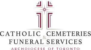 Holy Cross Catholic Cemetery & Funeral Home, Thornhill