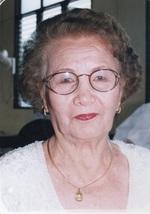 Arsenia Dela Cruz