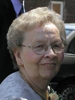 Evelyn  Doris